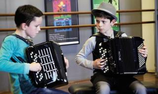 Verslag Nationaal Accordeon Concours voor solisten en Kamermuziek in Amstelveen