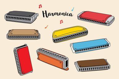Online Introductiecursus Mondharmonica