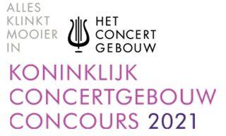 Koninklijk Concertgebouw Concours 2021