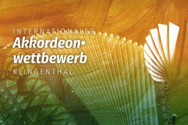 58. Internationaler Akkordeonwettbewerb Klingenthal