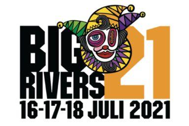 Workshop Mondharmonica en Concert Big Rivers Festival Dordrecht