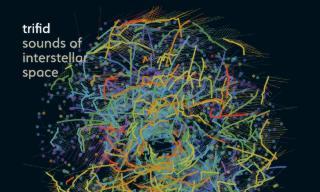 Nieuw album van TRIFID: Sounds of Interstellar Space