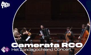 Het Zondagochtend Concert: Camerata RCO & Ksenija Sidorova